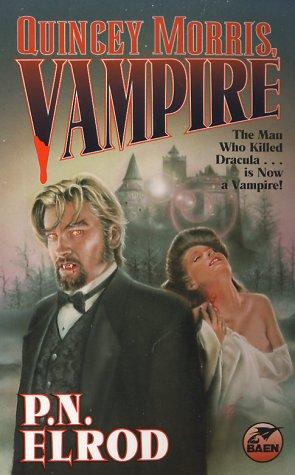 Quincey Morris Vampire
